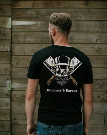 Butchers & Barons